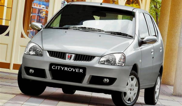 CityRover