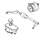 204-06 RAHMEN ACTIVE ANTI-ROLL BAR SYSTEM