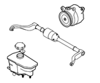 204-06 TELAIO ACTIVE ANTI-ROLL BAR SYSTEM