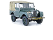 LAND ROVER HERITAGE PRODUCTS (G1) 2015-